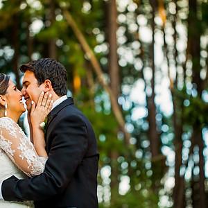 Aline e Fernando