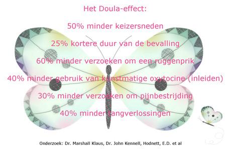 Het Doula-effect
