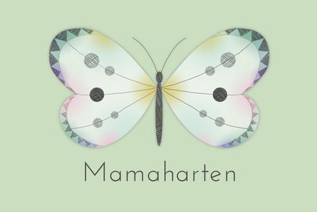 Over Mamaharten...