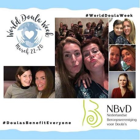 World Doula Week 2017