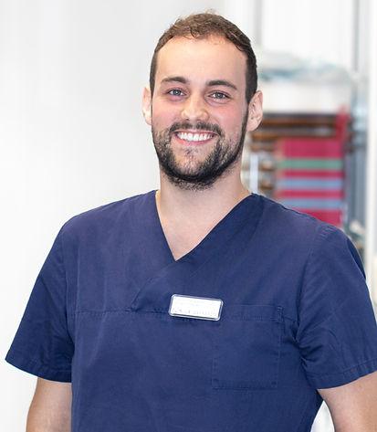 Zahnarzt Markus Algayer