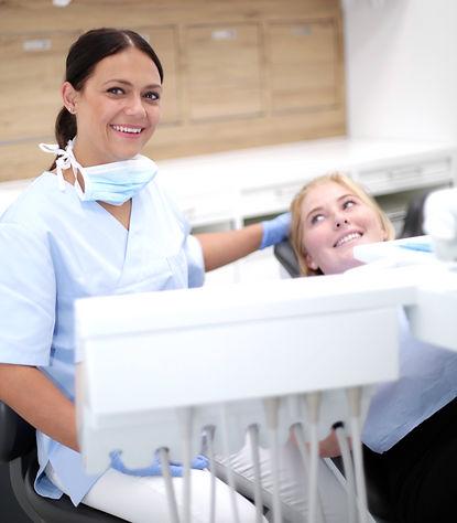Zahnreinigung Deutschland