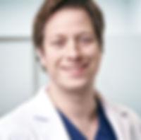 Médecin en chef Clinius