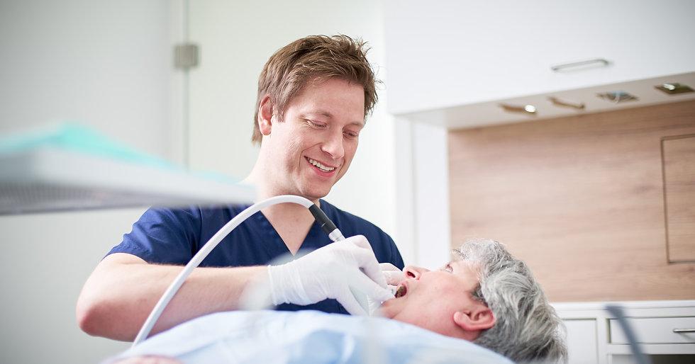 Angstpatienten Zahnarzt Rheinfelden