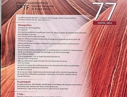 EDITORIAL MOSAICO 77