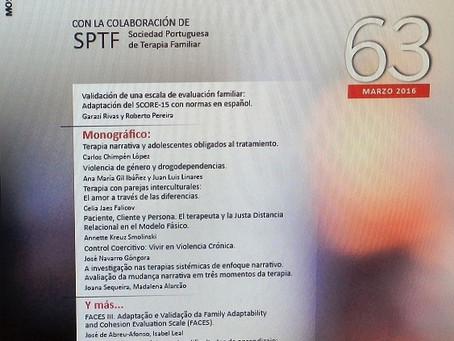 Mosaico editorial 63.