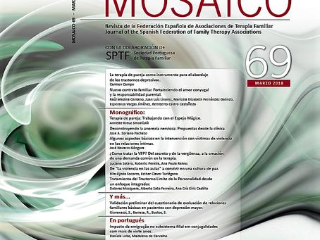 Mosaico 69, Editorial