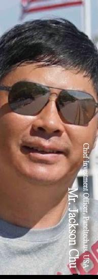 Mr. Jackson Chu