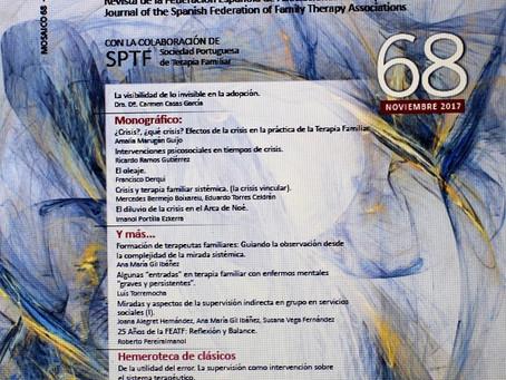 Editorial MOSAICO 68