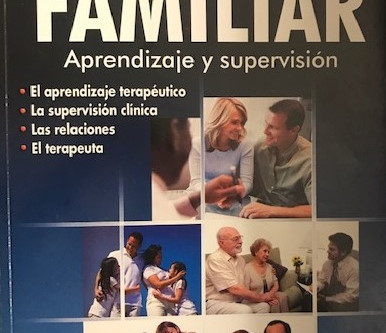 Terapia Familiar: Aprendizaje y supervisión