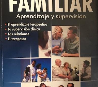 Terapia Familiar: Aprendizaje y supervisión
