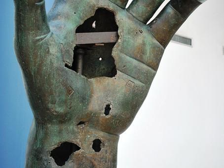 El dedo (II)