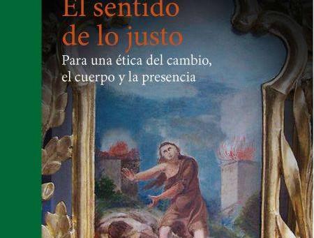Marcelo Pakman: el sentido de lo justo
