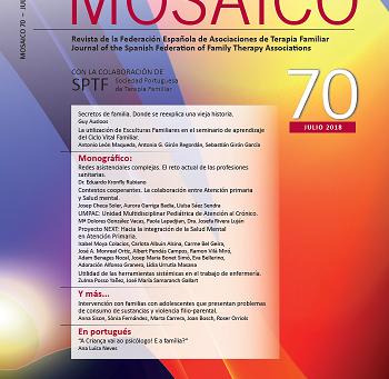 Editorial Mosaico 70