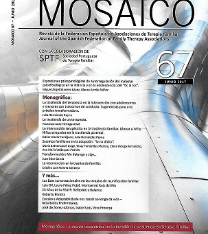 MOSAICO 67 Editorial
