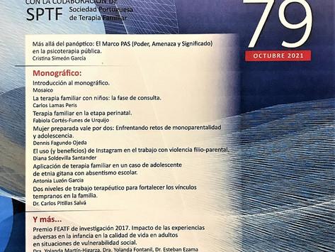 Editorial Mosaico 79