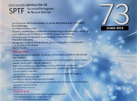 Editorial Mosaico 73