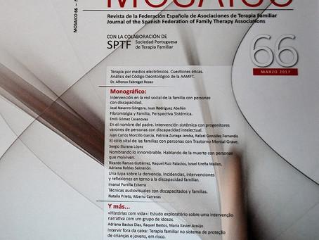 Editorial 66 de MOSAICO