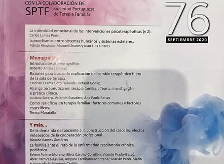 Editorial Mosaico 76