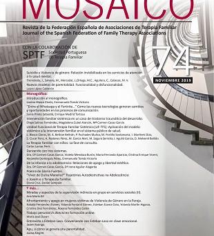 Editorial Mosaico 74