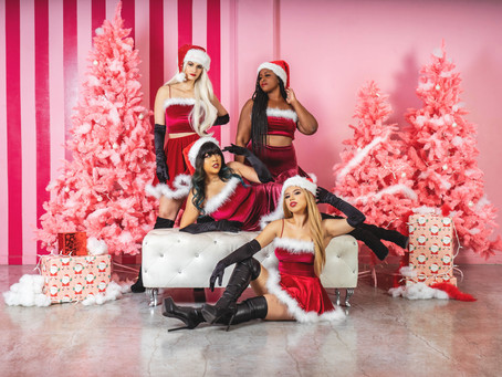 "A VERY ""MEAN GIRLS"" CHRISTMAS"