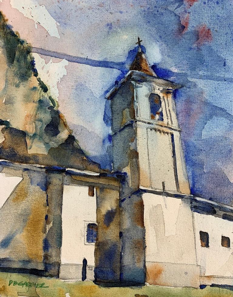 Italian hillside Church.jpeg