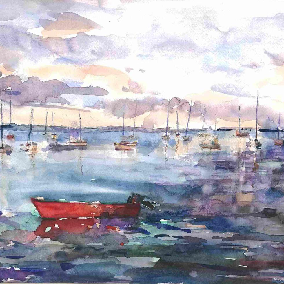 Rockport Rowboat A.JPG