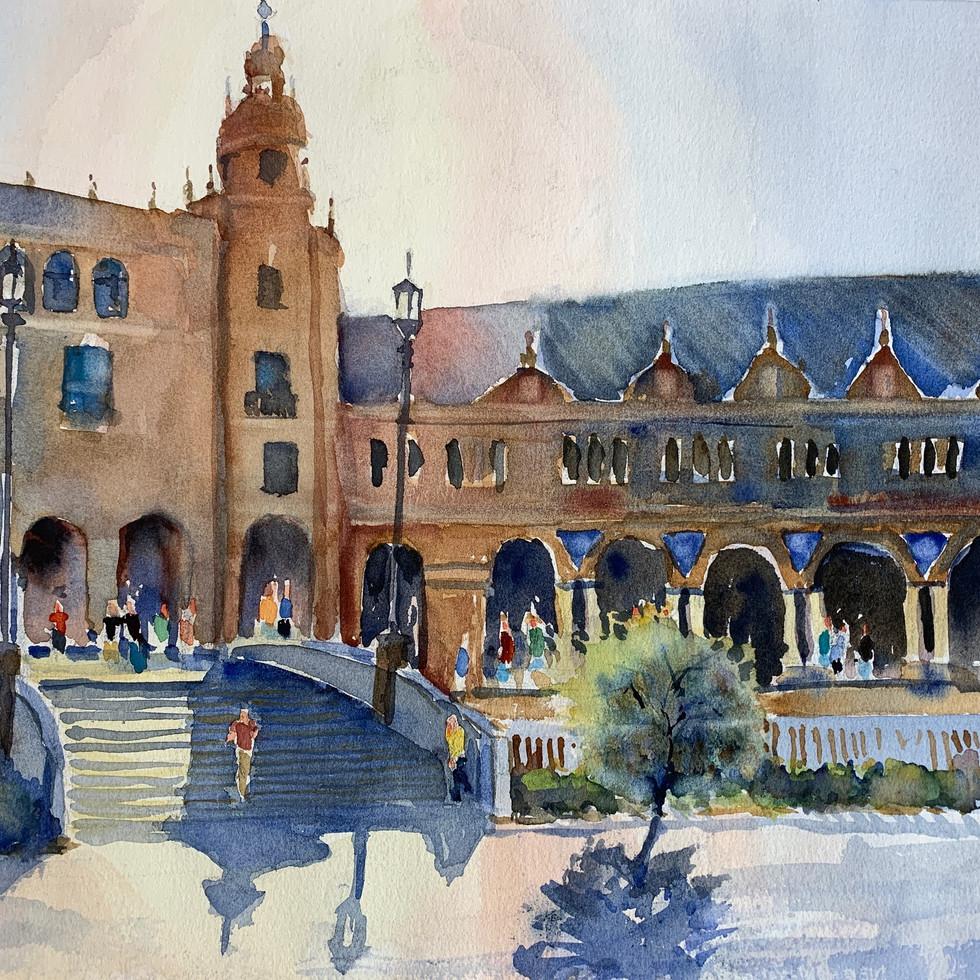 Spanish Courtyard.JPG