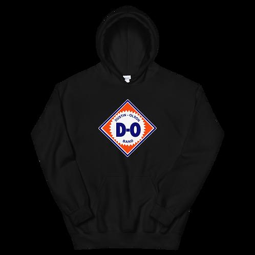 D-O Logo Hoodie
