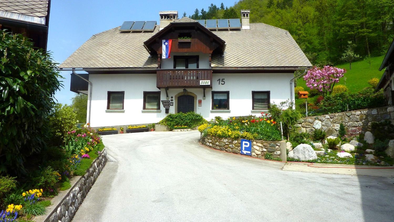 The Farmhouse Ukan house