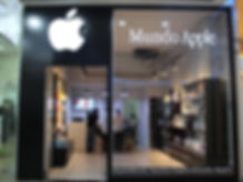 Mundo Apple Buena Vista Shopping