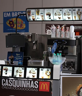 Mc Donalds Buena Vista Shopping