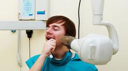 рентген-зуба