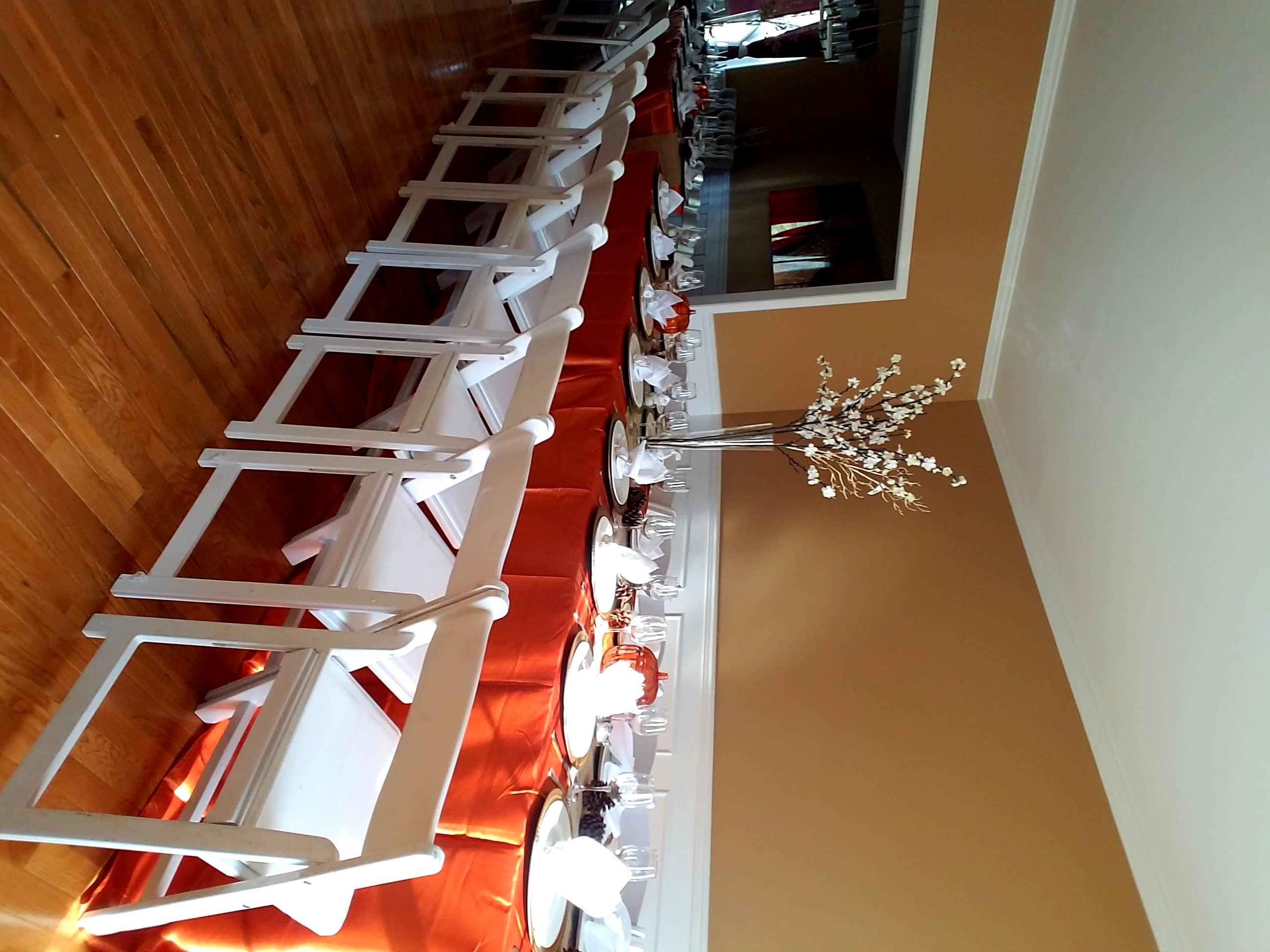 House Reception 3