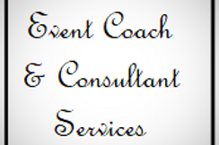 Event Consultant - Hourly