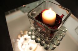 Solitaire Candle & Pot Pourri