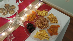 Christmas - Appetizers