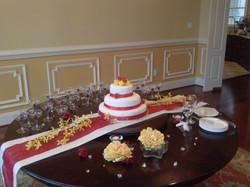 Special Cake Decor