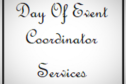 Day-of-Event Coordinator