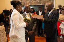 Wedding Vows - Paulin & Michelle