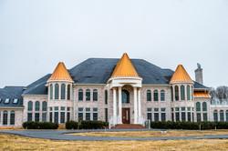 Gorgeous Maryland Mansion