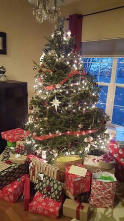 Christmas - Tree