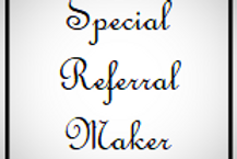 Referral Maker