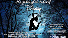 Teens present... 'The Entangled Tales of Disney'