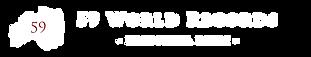 59の世界記録 -FUKUSHIMA PRIDE- | ギネス世界記録