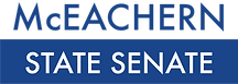 McEachern State Sen Logo (blank backgrou