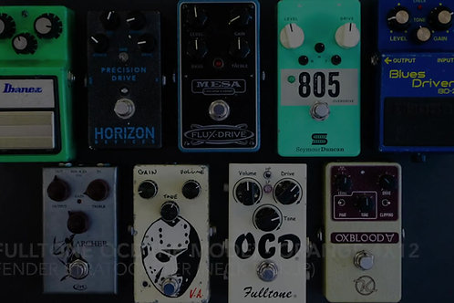 OCD Kemper Collection