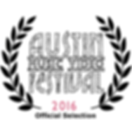 Austin Music Video Official Selection