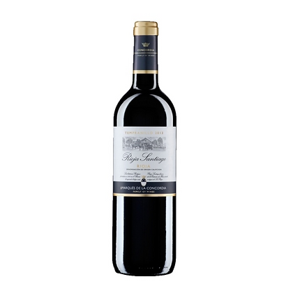 Santiago Rioja Crianza