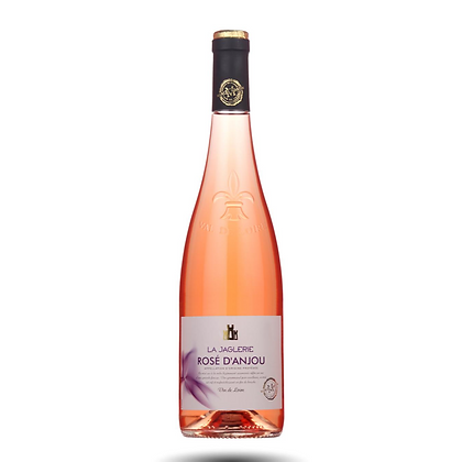 Rose D'Anjou from Marcel Martin